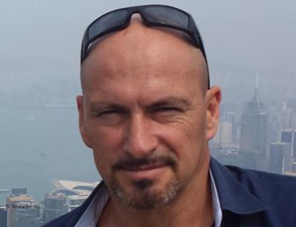 Alain Larvor acquiert la société Tendance Alu située à Lunel