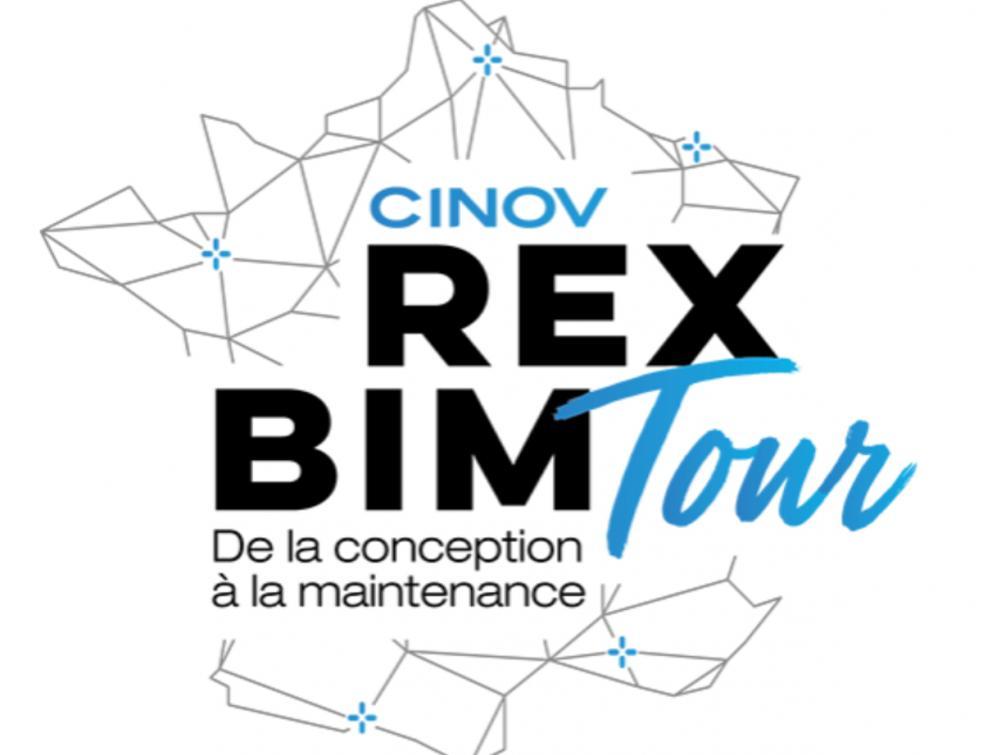 Le REX BIM Tour 2020 fait escale à La Réunion