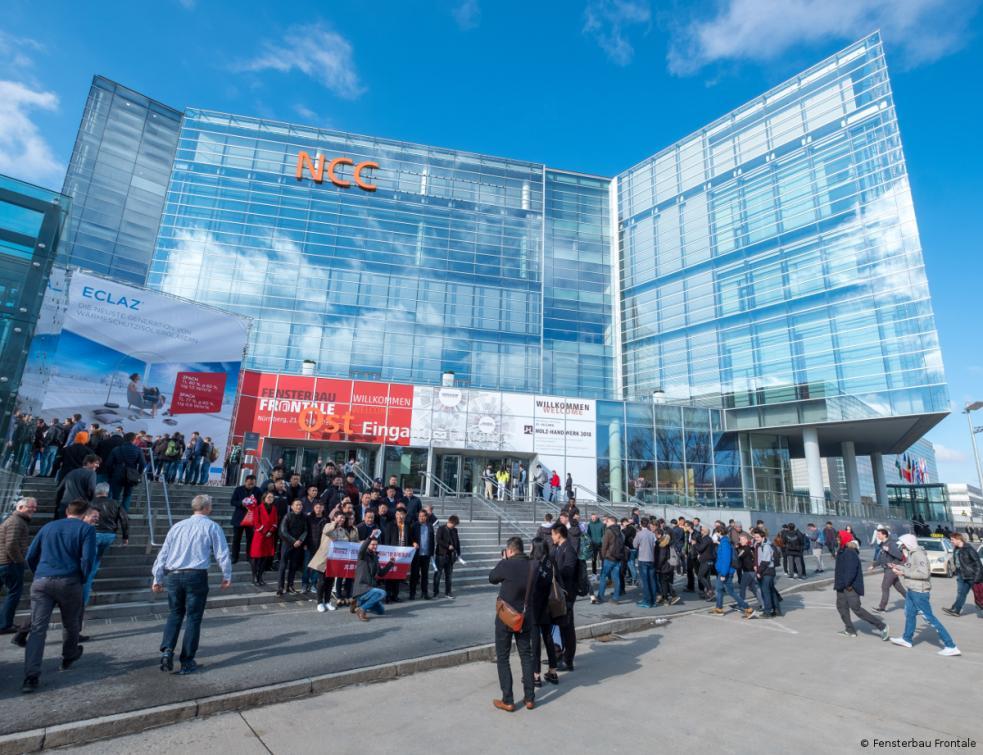 Le Salon Fensterbau reporté à une date ultérieure en 2020