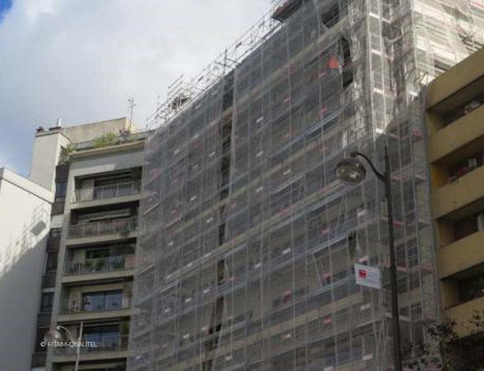 L'activité du bâtiment