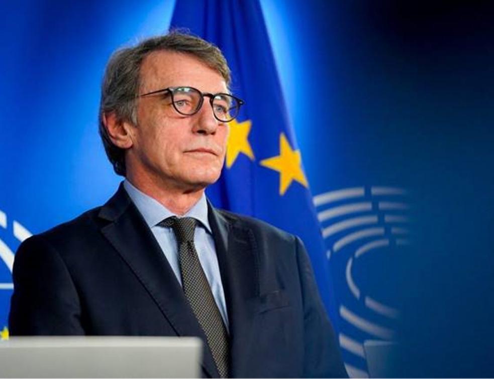 COVID-19: le Parlement  européen approuve des mesures urgentes de soutien
