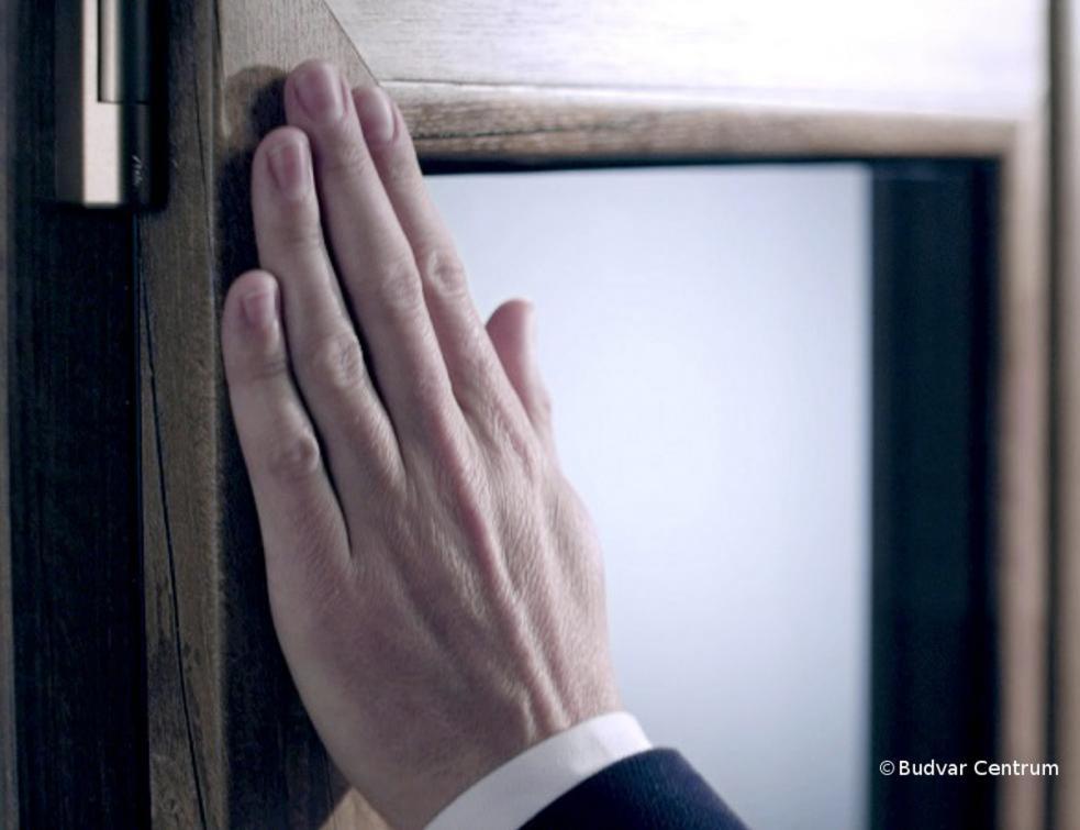 Fenêtres en PVC avec titane - durabilité et beauté pendant des années