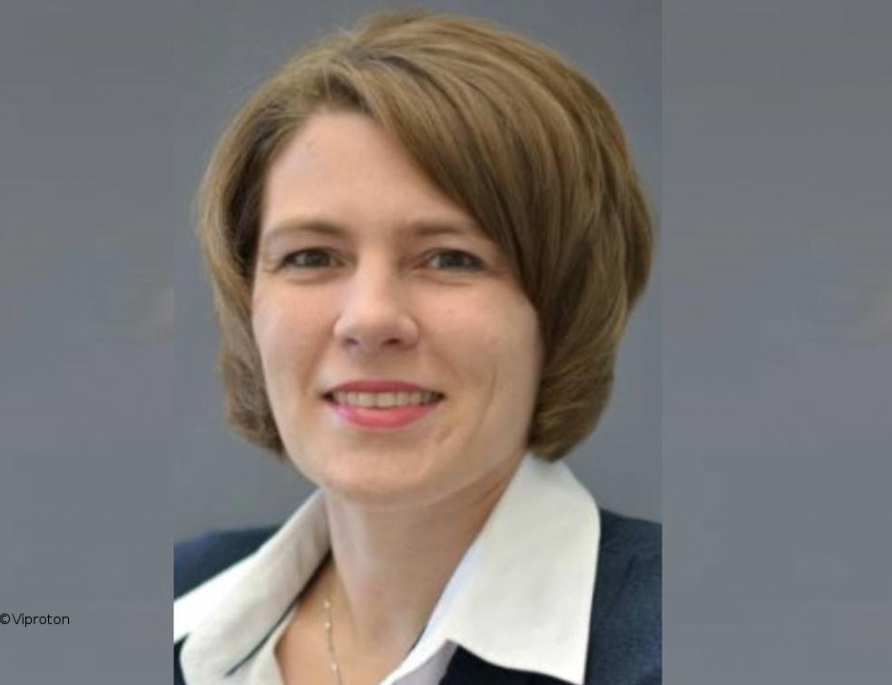 Sandra Kugler rejoint Viprotron Europe