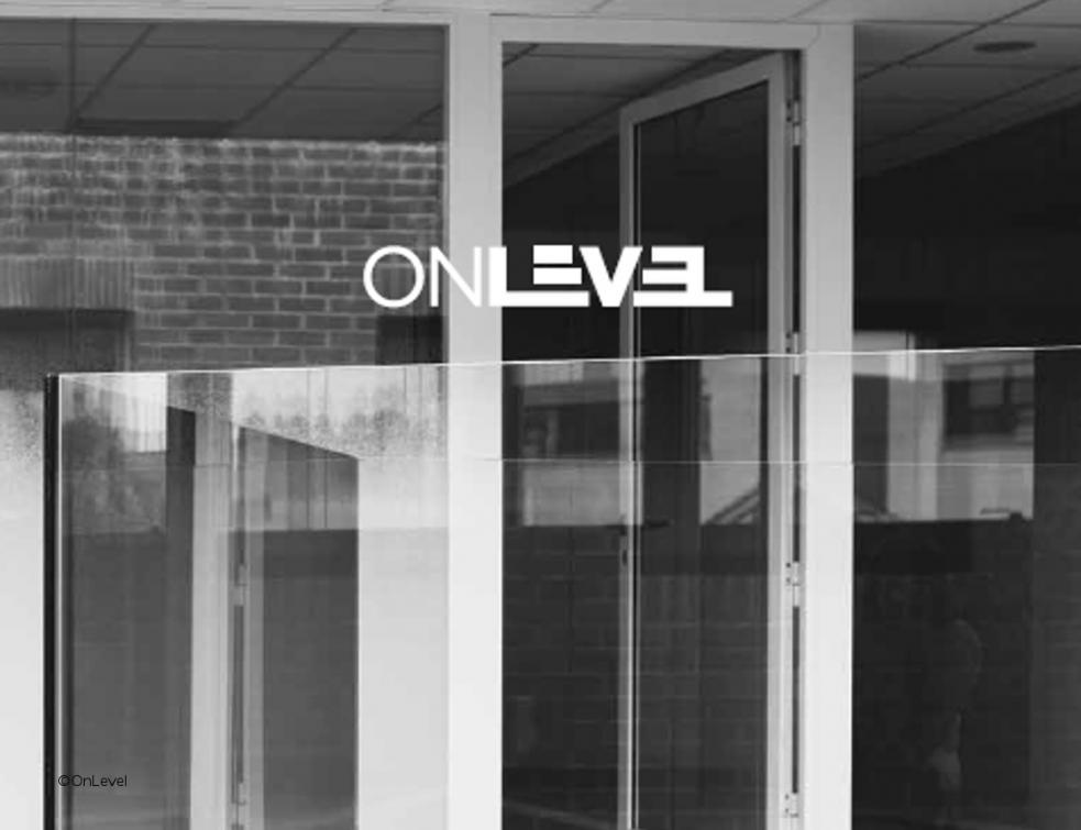 La nouvelle édition du catalogue OnLevel est en ligne