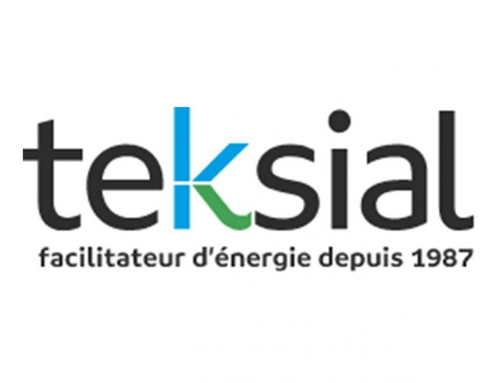 Teksial dévoile son nouveau logo et réaffirme ses ambitions environnementales