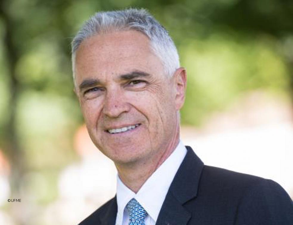 L'UFME élit son Président Bruno Cadudal et constitue son nouveau Bureau