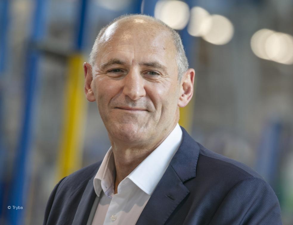 Marc Daeffler est nommé Directeur Général de Tryba et des activités BtoC du groupe