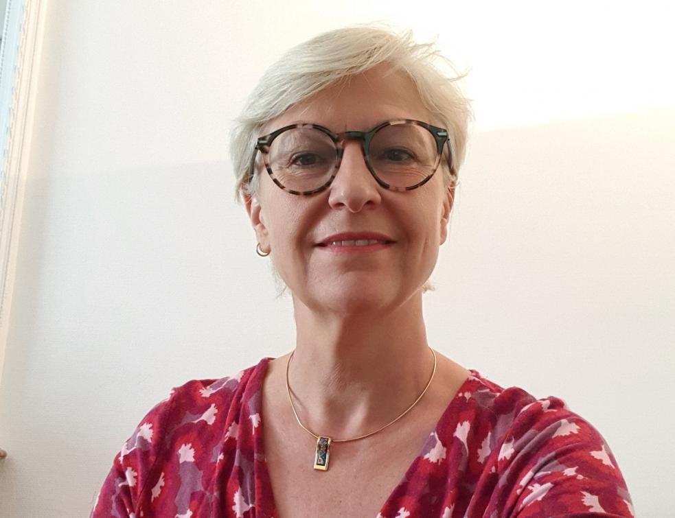 Elisabeth Charrier, nouvelle déléguée générale pour le SNEP