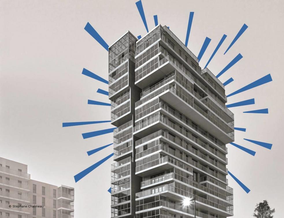 Technal : 60 ans d'innovation dans le monde de l'architecture et du bâtiment