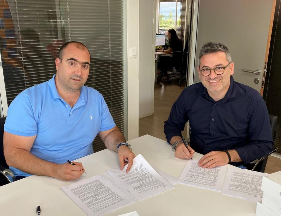 Homkia annonce un accord de partenariat avec Isowatt