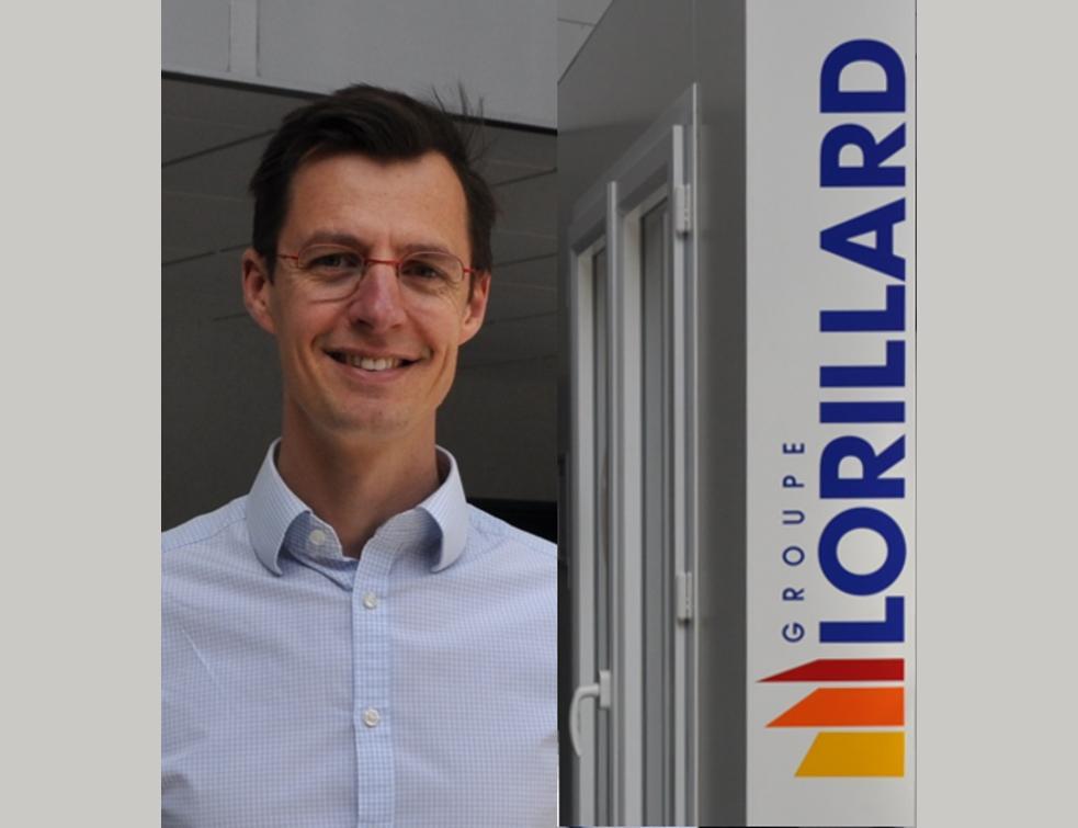 Le groupe Lorillard nomme Emmanuel de Rodellec, nouveau responsable Service Clients diffus