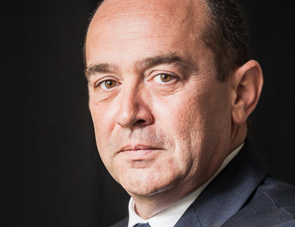 Philippe Buckel reprend les rênes d'heroal France
