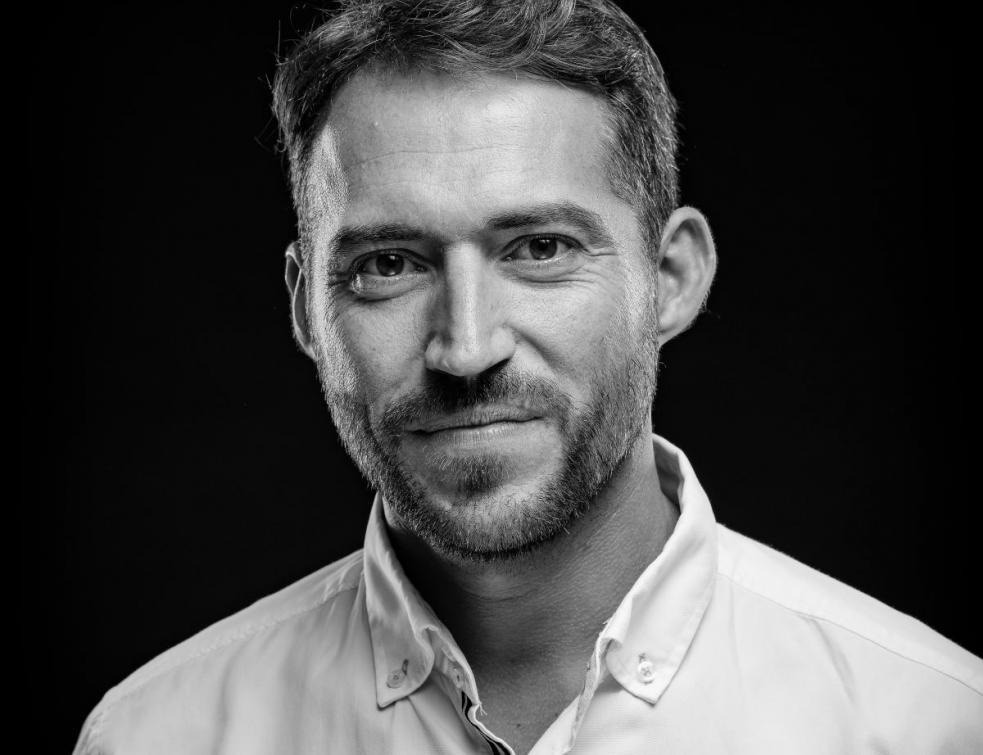 JPM (groupe Assa Abloy) nomme Jérôme Dupont, nouveau directeur d'activité
