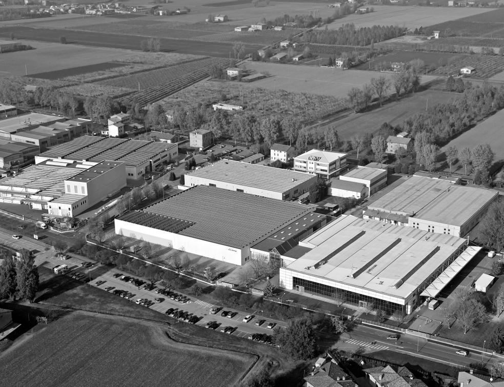 Emmegi renforce sa filiale française