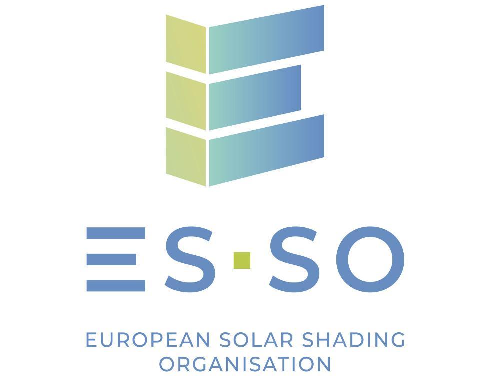 ES-SO appelle l'UE à rendre obligatoire la protection solaire pour les bâtiments durables