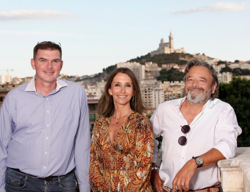 Une convention Profils Systèmes radieuse à Marseille