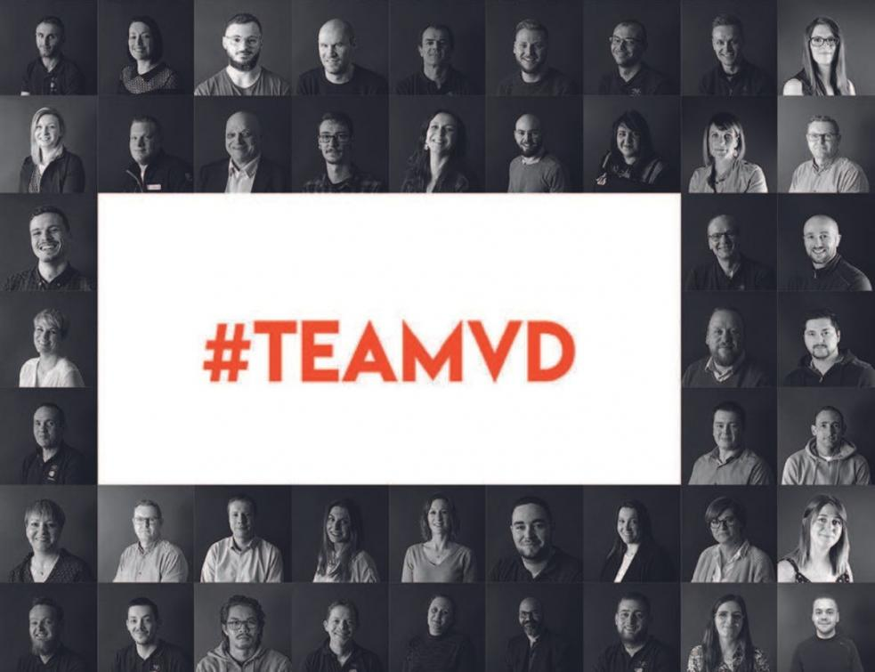 VD-Industry crée son premier réseau Club Partenaires
