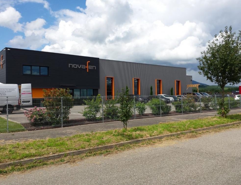 Novafen s'équipe du premier centre d'usinage nouvelle génération d'Emmegi en France