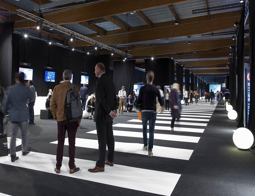 ARCHITECT AT WORK PARIS 2021 – Votre rendez-vous avec l'innovation – 23 et 24 sept.