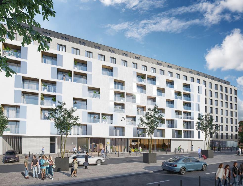 Un super-Pinel en vue pour relancer la construction de logements neufs