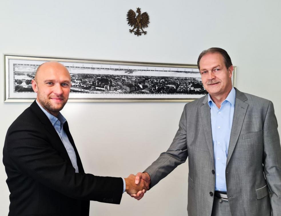 Hegla renforce son réseau de service et de vente en Europe de l'Est