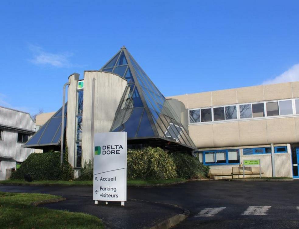 EREN Groupe signe l'accord définitif pour l'acquisition à 100 % de Delta Dore EMS